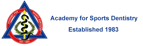 academy for sports dentistry nata preferred provider