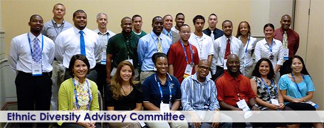 Ethnic Diversity Advisory Committee