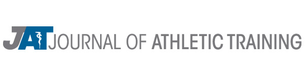Journal of Athletic Training Banner