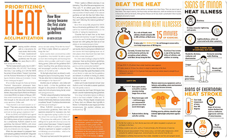 Heat Illness Handout