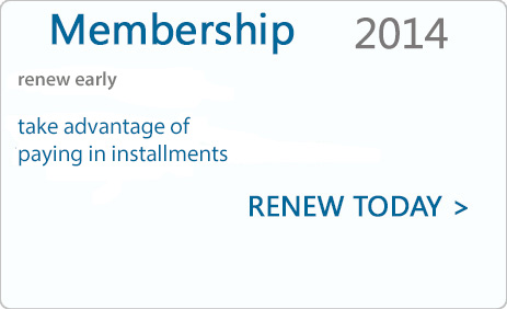 Renew by Nov. 14, Pay in Four Installments