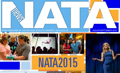 NATA News Double Issue