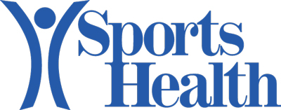 sports health logo