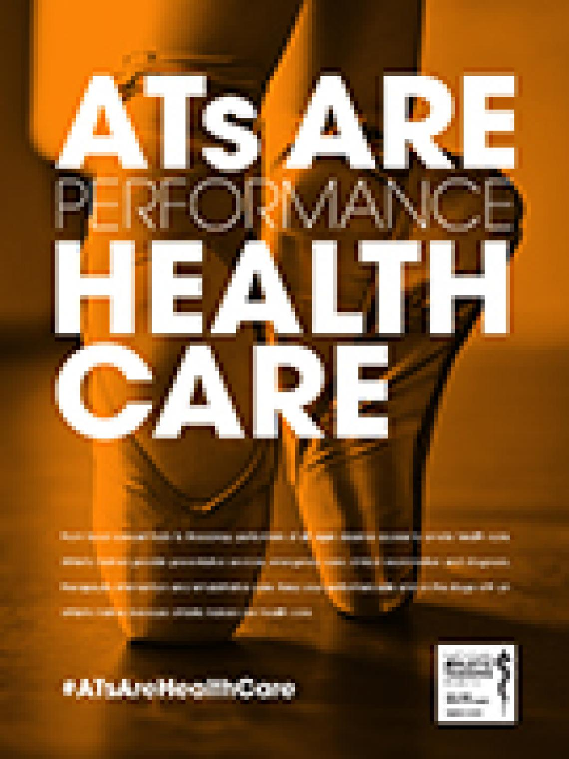 Pdf Magazine Download >> National Athletic Training Month Posters | NATA