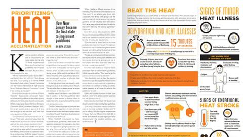 Heat Illness Handout Nata