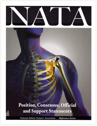 NATA Position, Consensus, Official, and Support Statements